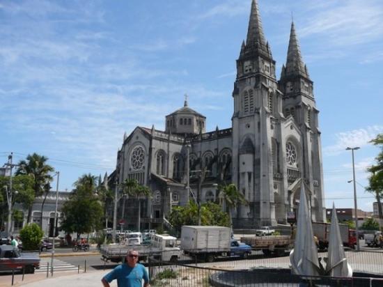 Fortaleza Photo