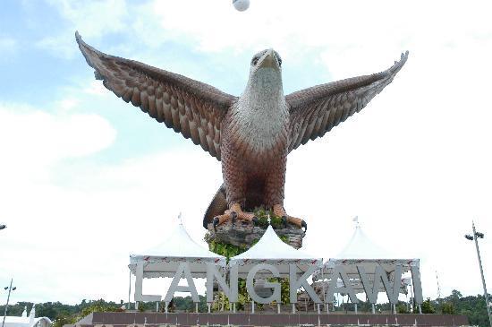 Tour East Malaysia: Langkawi Island