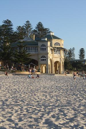 ‪‪Cottesloe‬, أستراليا: Cottesloe Beach‬