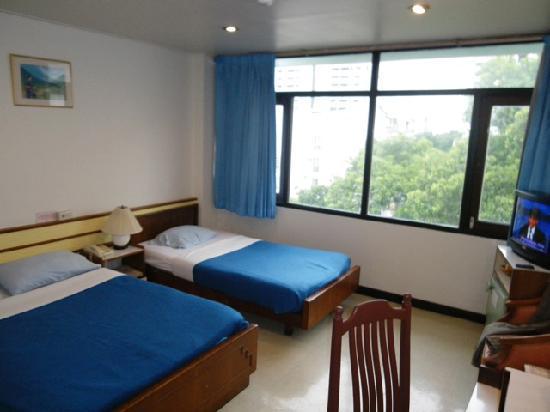 โรงแรมมาเลเซีย: chambre malaysia hotel bangkok