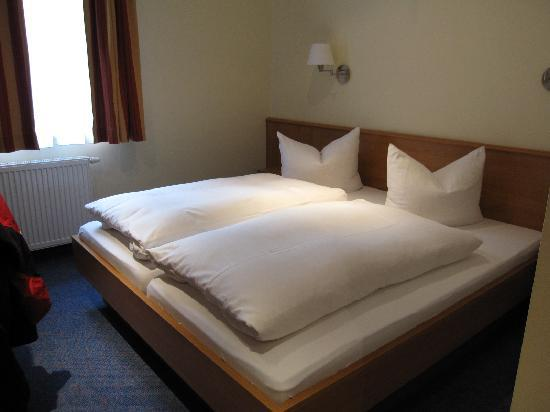 Hotel Keiml: comfortable beds