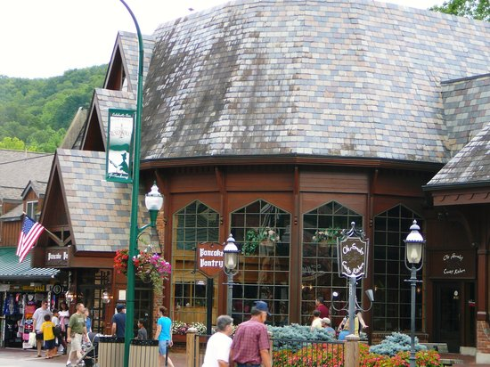 Ole Smoky Candy Kitchen at The Village