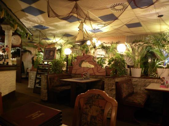 griechisches restaurant jena höngg