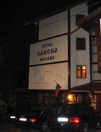 Charming Hotel Bansko, in Sofia