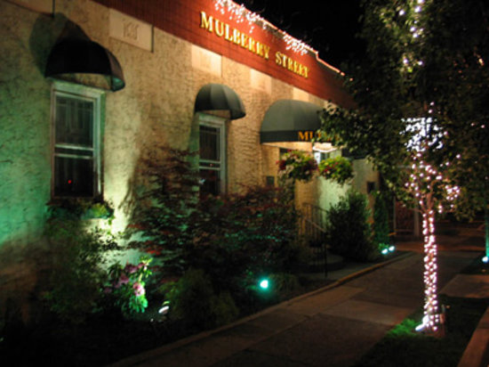 A Gem In Woodbridge Nj Review Of Mulberry Street