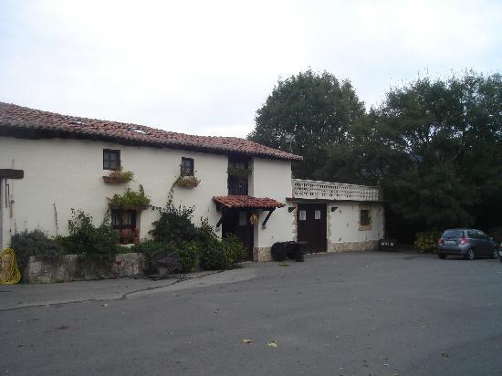 Casa Rural Jesuskoa: Jesuskoa