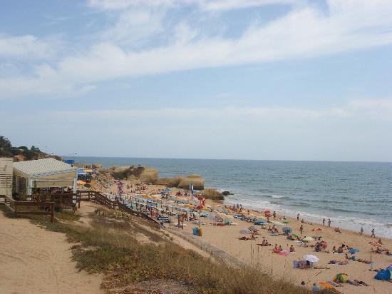 Vila Galé Praia: Beach