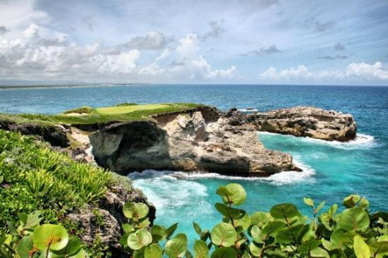 Hole 17 At Roco Ki Picture Of Punta Cana La Altagracia Province Tripadvisor