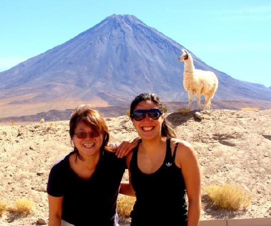 Awasi Atacama - Relais & Chateaux: tour de AWASI a Pucsa