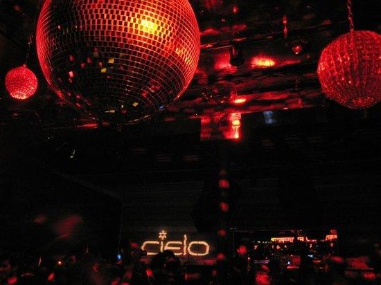 Cielo Club