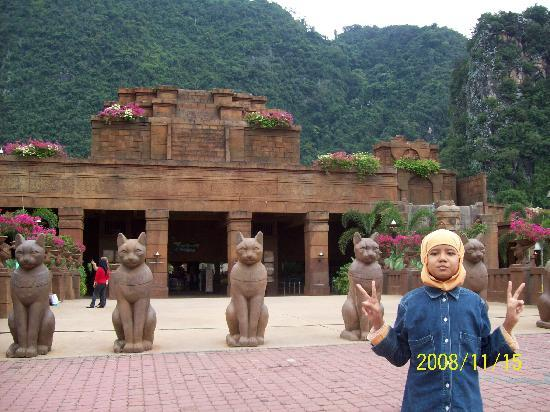 Ipoh, Malasia: Lost World, Tambun
