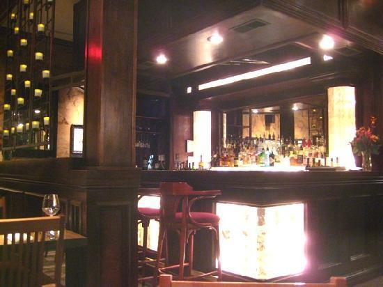 Eastside Bistro: Bar