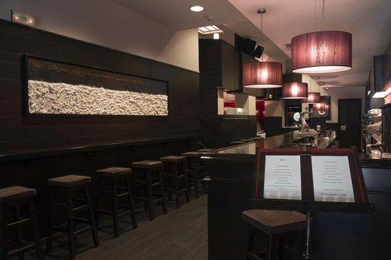Bar Melbourne: entrada