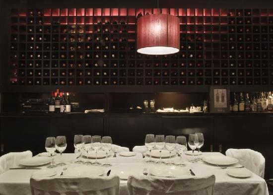 Bar Melbourne: bodeguilla