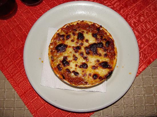 Crispino Pizza y Pasta: Lasagna