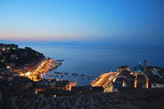 Porto Santo Stefano Foto