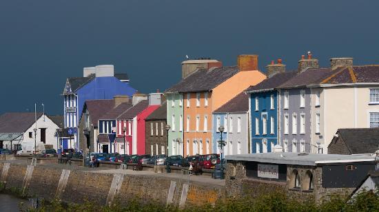 Cwm Connell Coastal Cottages: Aberaeron