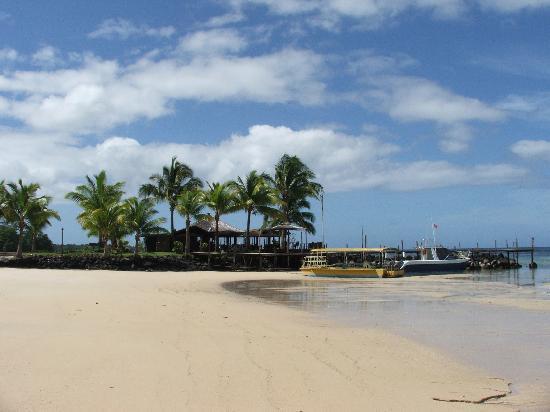 Sinalei Reef Resort & Spa: Fantastic beach
