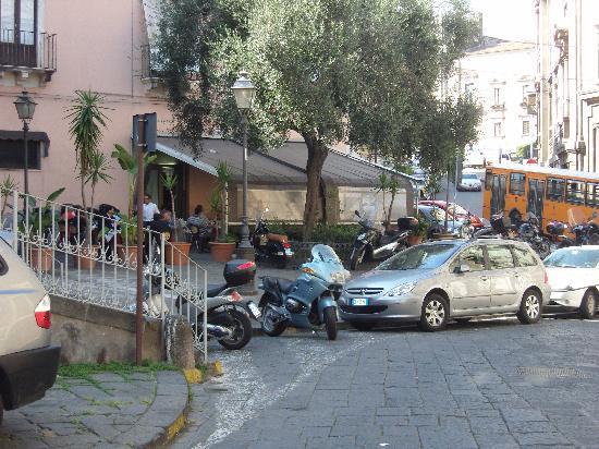 Gusto siciliano: Foto del Ristorante