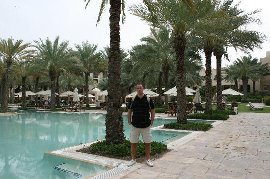 Residence & Spa at One&Only Royal Mirage Dubai : RLM One&Only1