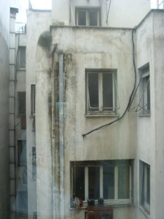 Mirabello Hotel: view 1