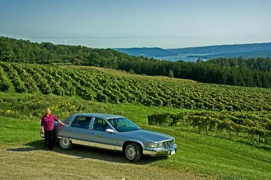 Finger Lakes, NY: Quality Wine Tours