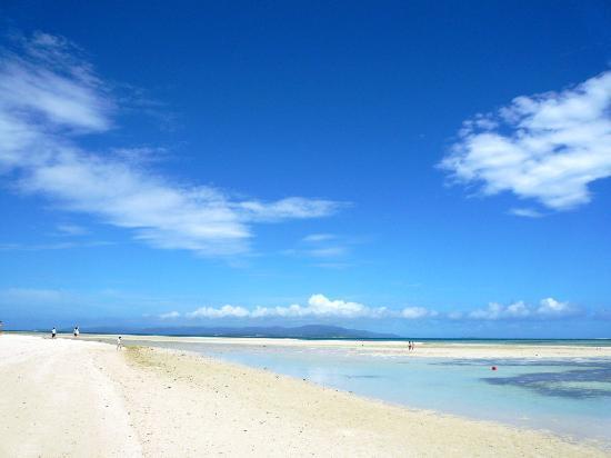 Kondoi Beach: コンドイビーチ