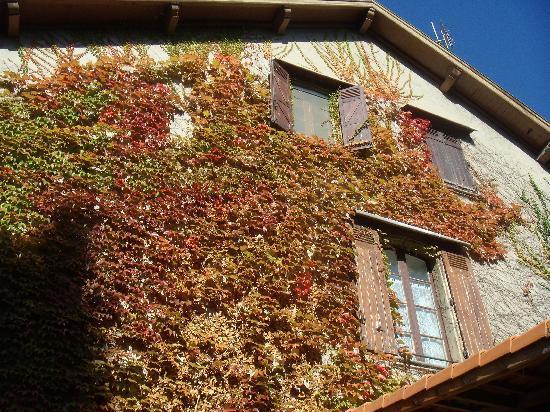 Chez Francoise: Couleurs s'automne