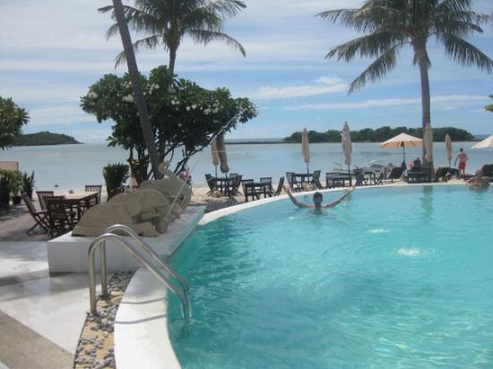 Foto de Iyara Beach Hotel & Plaza