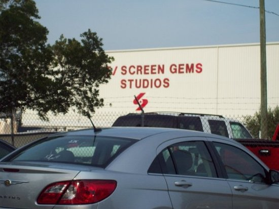 ‪Screen Gems Studio‬