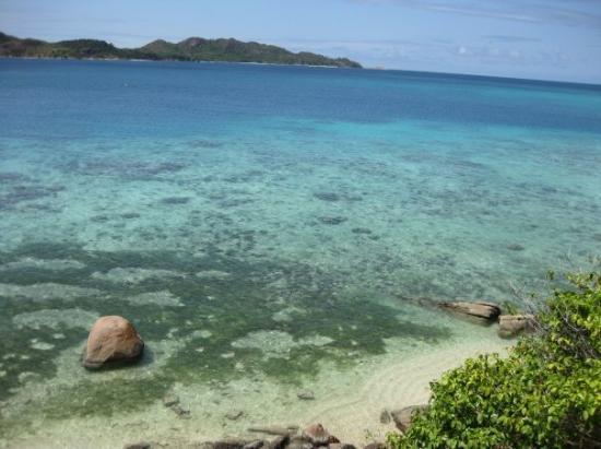 Foto Pulau Praslin