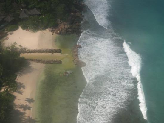 Zdjęcie Wyspa Praslin