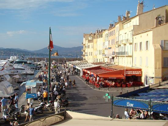 Hotel Sube Saint Tropez Prix
