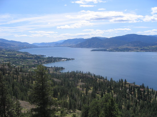 Last Minute Hotels in Penticton