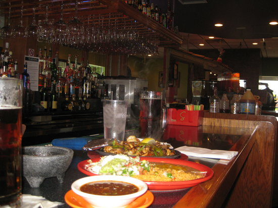 El Rodeo Maple Grove Menu Prices Restaurant Reviews