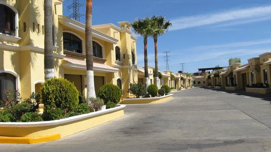 Hacienda Del Real: el gran hotel