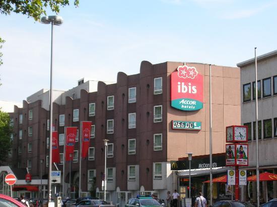 Hotel Heidelberg Ibis
