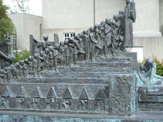 Musée d'art de Reykjavík : Metal Formation
