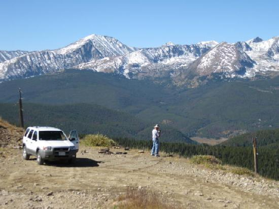Gold Point Resort: Great trails within minutes of the condo