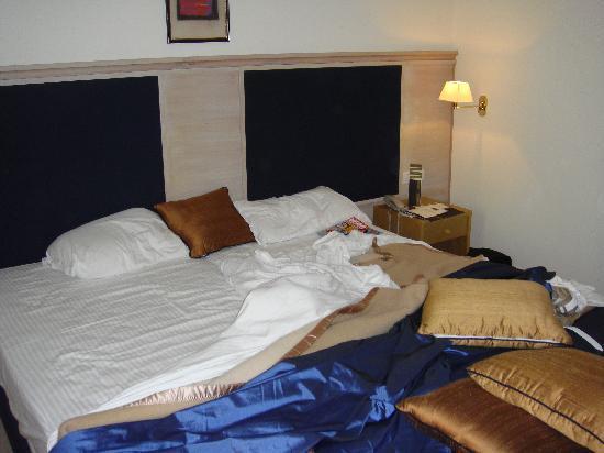Villa Marina Capri Hotel & Spa: Camera Depero - Depero Room