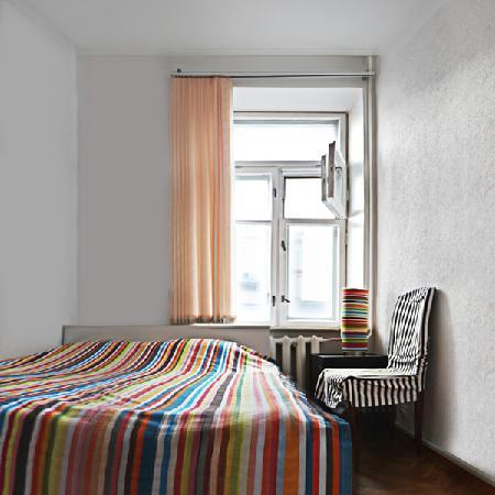 Capital Hostel: double private