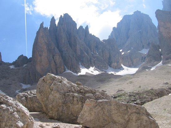 Province of Trento, Italy: Gruppo del Sassolungo
