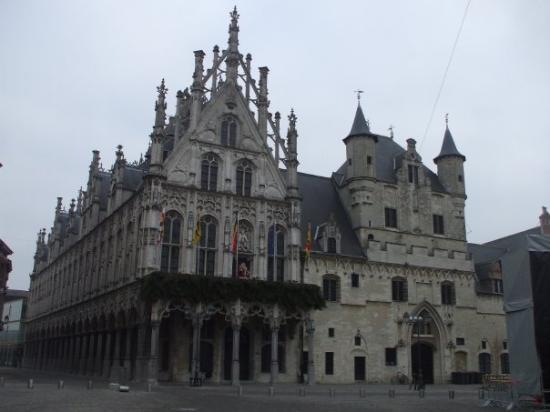 Bilde fra Mechelen