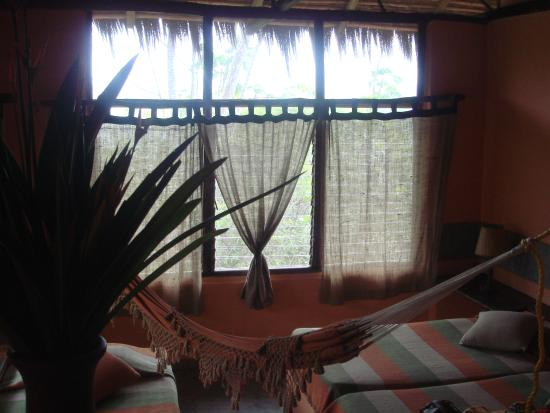 Arekuna Lodge