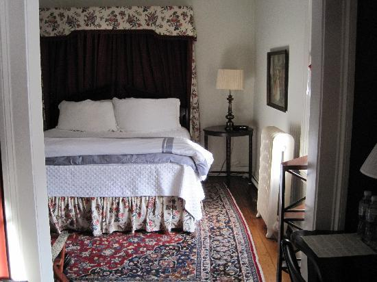 ‪‪The Dinsmore House Bed & Breakfast‬: Jefferson Room‬