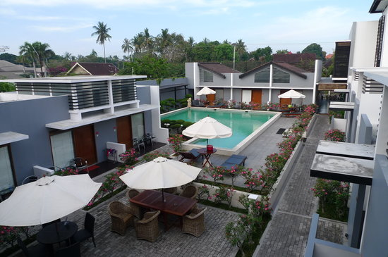 The Harmony Seminyak: Pool