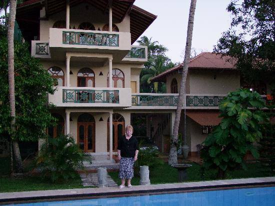 Shangri-Lanka Villa: Paradise