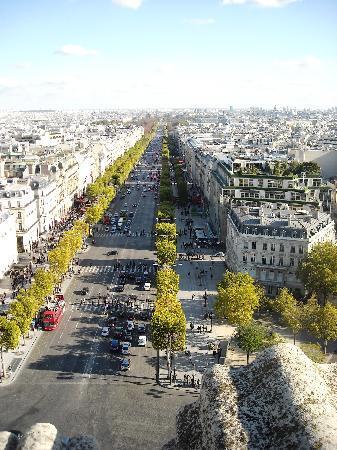 Hotels in Paris City Center | Radisson Blu Champs Elysées