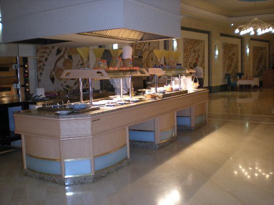 호텔 리우 팰리스 하마메트 마하바 사진