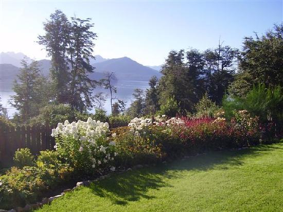 Jardin del hotel picture of hosteria le lac villa la Hotel les jardins de la villa tripadvisor